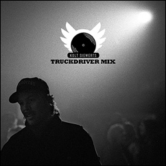 Kolt Siewerts . Truckdriver Mix Cover