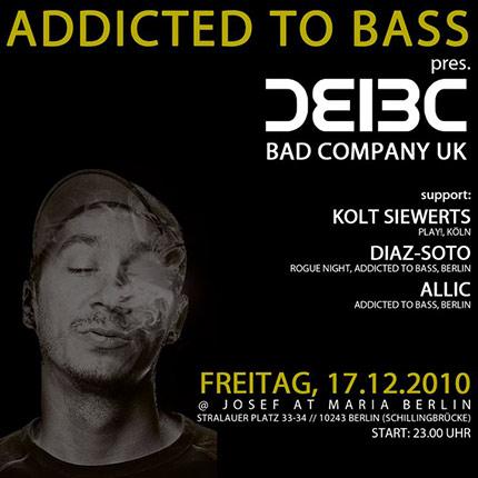 DJ Kolt Siewerts