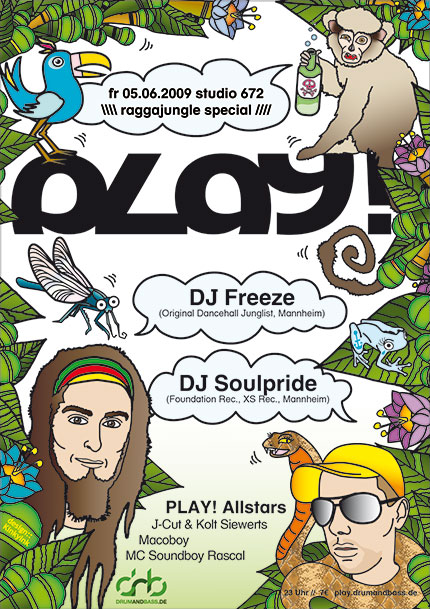 PLAY! Flyer 06 /09